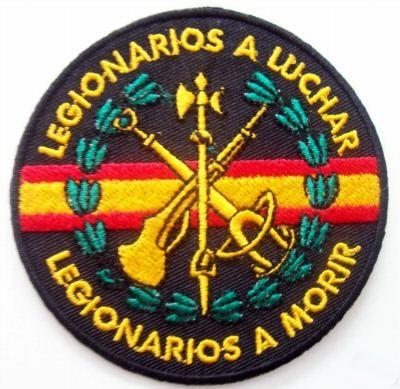 La Legión en Madrid (versión extendida) P029_1_00